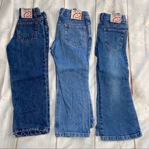 The Children's Place Size 4 Blue Jeans